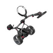 2020 Motocaddy S1 Lithium Electric Golf Trolley + FREE Accessory